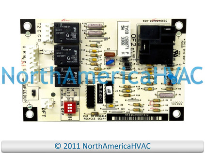 carrier bryant payne defrost control circuit board hk32ea003 rh northamericahvac com