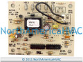 Carrier Bryant Payne Defrost Control Board Panel 621