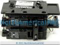 Carrier Bryant Payne Circuit Breaker 60 Amp 2 Pole HH83ZC007 HH83ZC008 Furnace