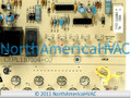 Carrier Bryant Defrost Control Board DFOR-AB1016