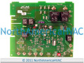 Carrier Bryant Control Board PCB1201-2A CESO110057-00