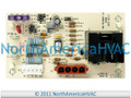47-100436-05 - Rheem Ruud Weather King Corsaire Air Handler Control Board