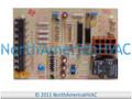 20305401 - OEM Goodman Amana Janitrol Furnace Control Circuit Board