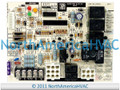 1182-200 1182-83-2003A Intertherm Miller Nordyne Furnace Control Circuit Board