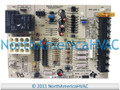 1085928 - OEM ICP Heil Tempstar Comfortmaker Furnace Fan Control Circuit Board
