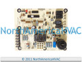 York Luxaire Coleman Furnace Control Circuit Board 1171-40 1171-83-101A 271139