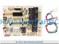 Texas Instruments Gas Furnace Control Circuit Board 4IF-2 41F-2 41F2 41F-5 41F5