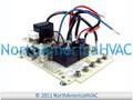 OEM Rheem Ruud Weather King Corsaire Furnace Control Circuit Board 47-22481-01