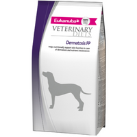 Eukanuba Dermatosis Fp Dog Food - 12Kg