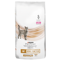 Purina Veterinary Diet Feline NF Renal Dry Cat Food - 1.5Kg