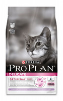 Pro Plan Cat Delicate Dry Cat Food - 3kg