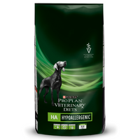 Purina Veterinary Diet Canine HA Hypoallergenic Dry Dog Food - 11Kg