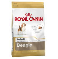 Royal Canin Beagle Dry Dog Food - 12kg