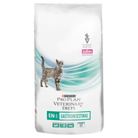 Purina Veterinary Diet Feline EN ST/OX Gastroenteric Dry Cat Food - 1.5Kg