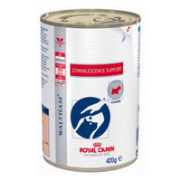 Royal Canin Canine Convalescence Support Wet Dog Food - 12 x 410G