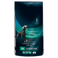 Purina Veterinary Diet Canine EN Gastrointestinal Dry Dog Food - 12Kg