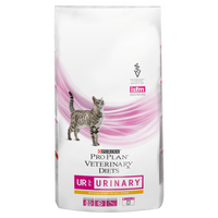 Purina Veterinary Diet Feline UR ST/OX Urinary Dry Cat Food - 5kg