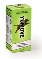 Yumove Joint Supplement Tablets for Dogs - 60 Tablets