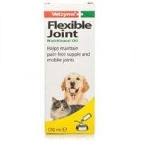 Vetzyme Flexible Joint Formula 170ml