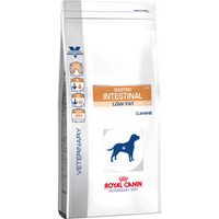 Royal Canin Canine Gastro Intestinal Low Fat Dry Dog Food - 12Kg