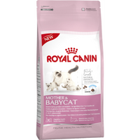 Royal Canin Baby Cat 34 Dry Cat Food - 4kg