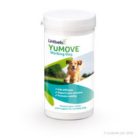 Yumove Joint Supplement Tablets for Working Dogs - 480 Tablets