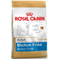Royal Canin Bichon Frise Dry Dog Food - 1.5kg