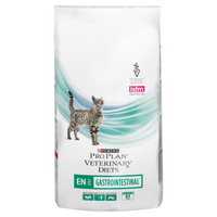 Purina Veterinary Diet Feline EN ST/OX Gastroenteric Dry Cat Food - 5Kg