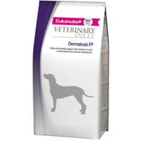 Eukanuba Dermatosis Fp Dog Food - 1Kg