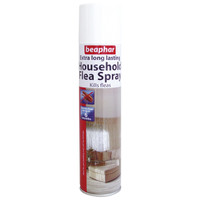 Beaphar Household Flea Spray 300ml