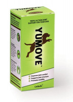 Yumove Joint Supplement Tablets for Dogs - 120 Tablets
