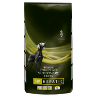 Purina Veterinary Diet Canine HP Hepatic Dry Dog Food - 3kg