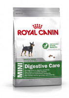 Royal Canin Mini Digestive Care Dry Dog Food - 10kg
