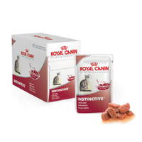 Royal Canin Instinctive 7+ pouch 85g x 12