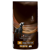 Purina Veterinary Diet Canine NF Renal Dry Dog Food - 12Kg
