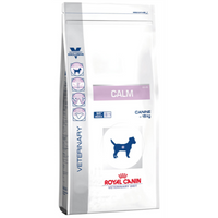 Royal Canin Canine Calm Dry Dog Food - 2Kg