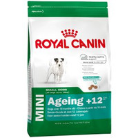 Royal Canin Mini Ageing 12+ Dry Dog Food - 1.5kg