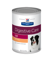 Hills Prescription Diet I/D Digestive Care 12pk Dog Food - 360G