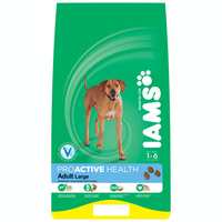 Iams Adult Large Breed with Chicken 12kg