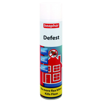 Beaphar Defest Flea Spray - 400ml