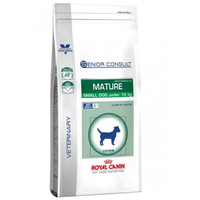Royal Canin Senior Consult Mature Small Dog Food - 1.5Kg