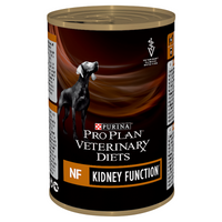 Purina Veterinary Diet Canine NF Renal Wet Dog Food - 12 x 400G
