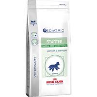 Royal Canin Pediatric Starter Small Dog Food - 1.5Kg