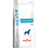 Royal Canin Canine Hypoallergenic Moderate Calorie Dry Dog Food - 14Kg