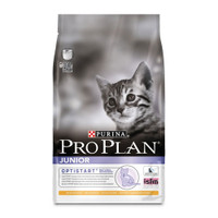 Pro Plan Kitten Dry Chicken Cat Food