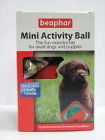 Beaphar Mini Activity Ball 105mm