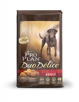 PRO PLAN® Duo Délice Beef & Rice Adult Dog Food - 10kg