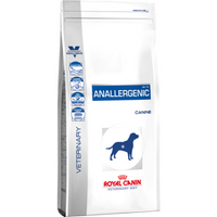 Royal Canin Canine Anallergenic Dry Dog Food - 3Kg