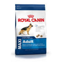 Royal Canin Maxi Adult Dry Dog Food - 4kg