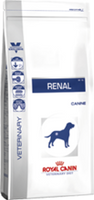 Royal Canin Canine Renal Dry Dog Food - 14Kg